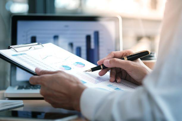 Acuri intelligent platform for Empaur recovery audit