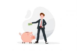 vendor master file cleanse save money